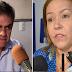 Confirmado: Eva Gouveia será uma das suplentes de Cássio Cunha Lima