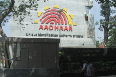 Banks to Accept Aadhaar only for KYC