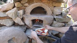 amour des pizzas
