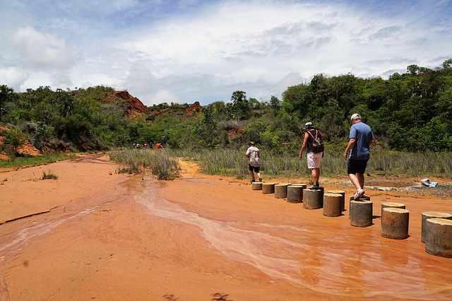 Best 10 Reasons to Explore Madagascar, Madagascar National Park