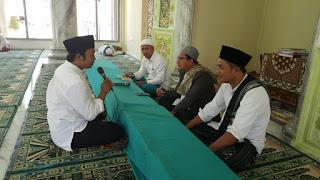 IKBAS Karangpenang Gelar Lomba Tahfidz Hadits Arba'in An-Nawawi