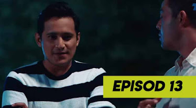 Drama Ryan Aralyn Episod 13 Full