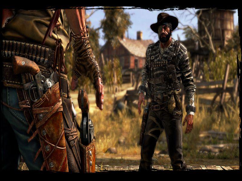 Download Call of Juarez Gunslinger Game Setup Exe