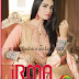 Irma Linen Digital Embroidery Winter Collection 2015-16 By Rashid Textile