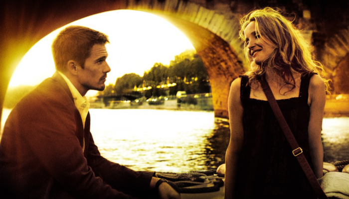 Before Sunset (2004) review
