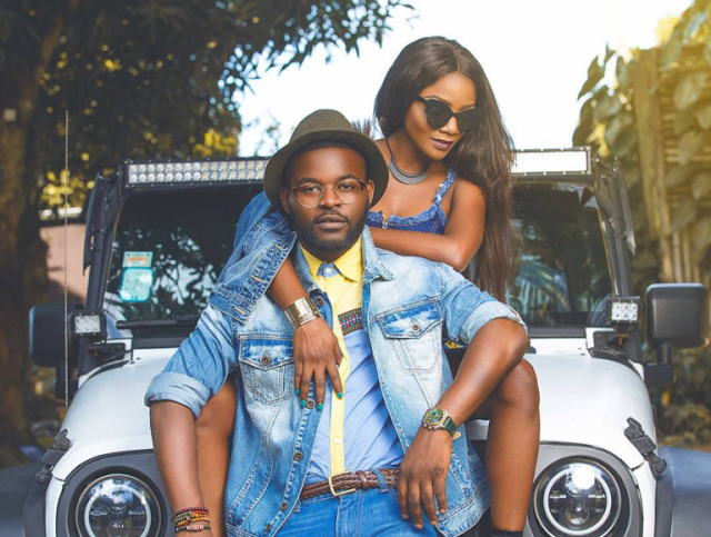 falz and Simi 5