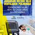 Jaguarari recebe Ventilador Pulmonar, equipamento indispensável no tratamento de pessoas em estagio mais grave do coronavírus