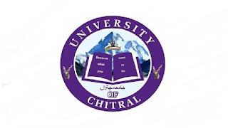 www.uoch.edu.pk Jobs 2021 - University of Chitral Jobs 2021 in Pakistan