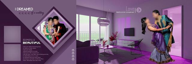 latest new karizma album design psd 12x36 free download no 2