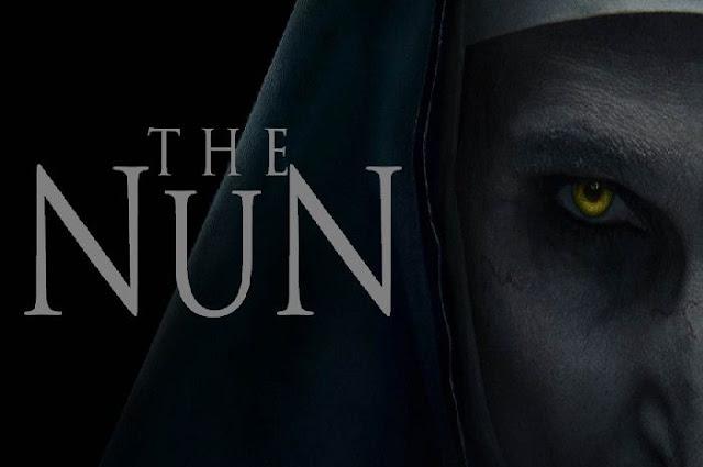 Ini Dia 5 Fakta Menarik Tentang Film The Nun