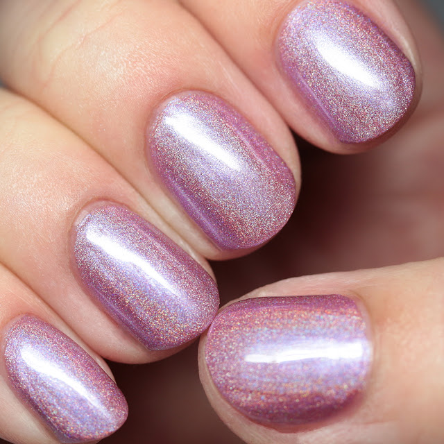 Fair Maiden Polish Charlotte