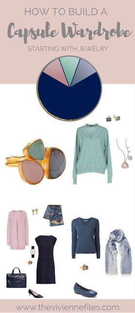 Can You Build a Travel Capsule Wardrobe Around a Piece of Jewelry?