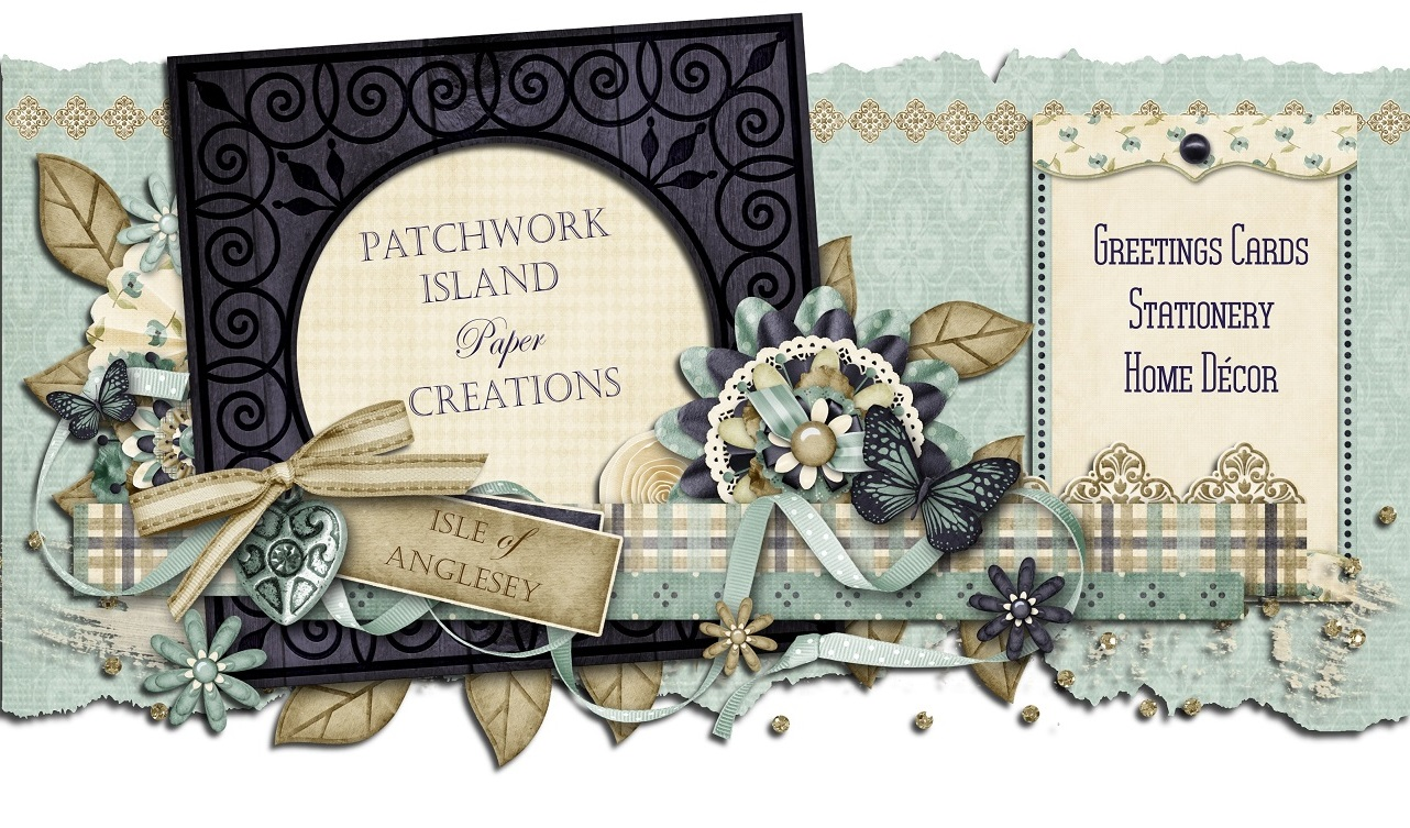 Patchwork Island Paper Creations