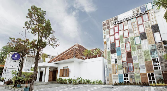 Hotel Adhistana Yogyakarta