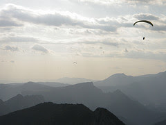 Other of My Passions! Paraglyding!