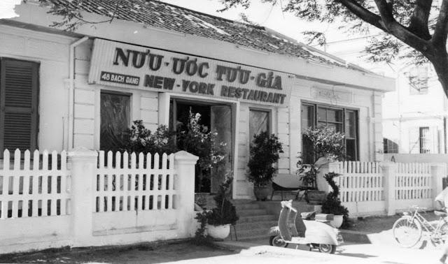 Ảnh chụp film Đà Nẵng năm xưa gây xúc động về một thời quá khứ đã xa