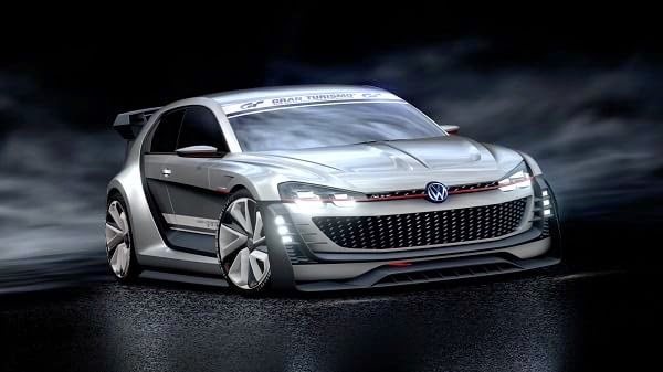Volkswagen Golf GTI Supersport Gran Turismo