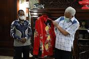 Ganjar Diundang Rektor Uncen Datang ke Papua
