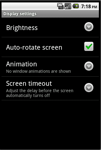 Android : Making your Android emulator faster | LordAmit's Blog
