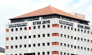Universitas Atma Jaya Makassar