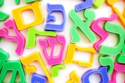 Lista de frases em Hebraico para uso diário