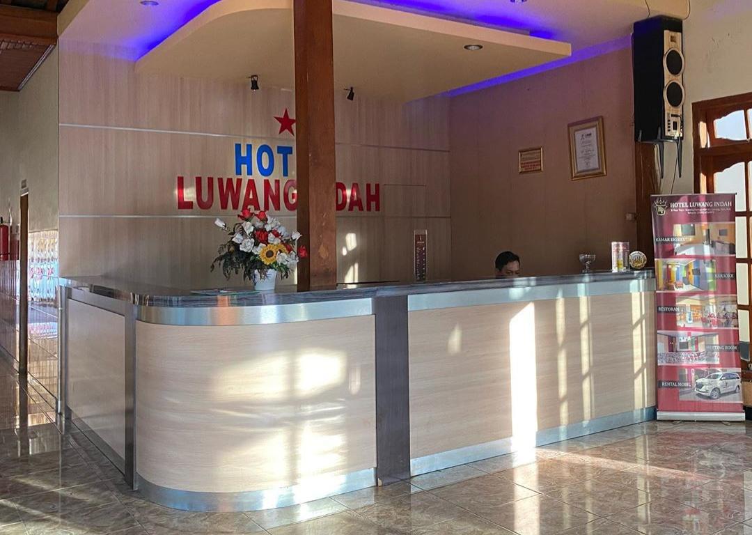 Hotel Luwang Indah Permai Pati Membuka Lowongan Kerja Sebagai Chef/Cook