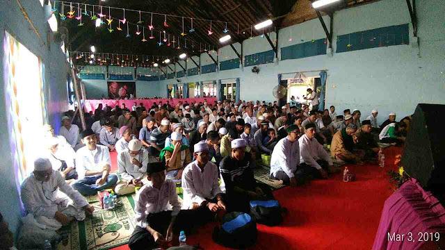 Foto Kegiatan Syiah di Jepara, Jumlah Pengikutnya Seratusan