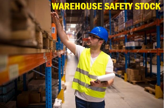 Upgrading Safety Stock in Warehouse