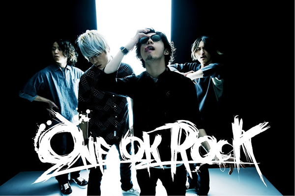 ONE OK ROCK en la Argentina