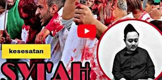 Kajian Aswaja | Kesesatan Syiah [Video]