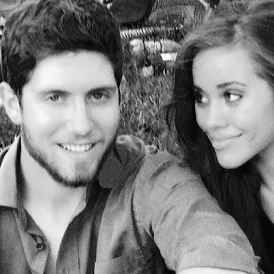 Ben Seewald and Jessa Seewald