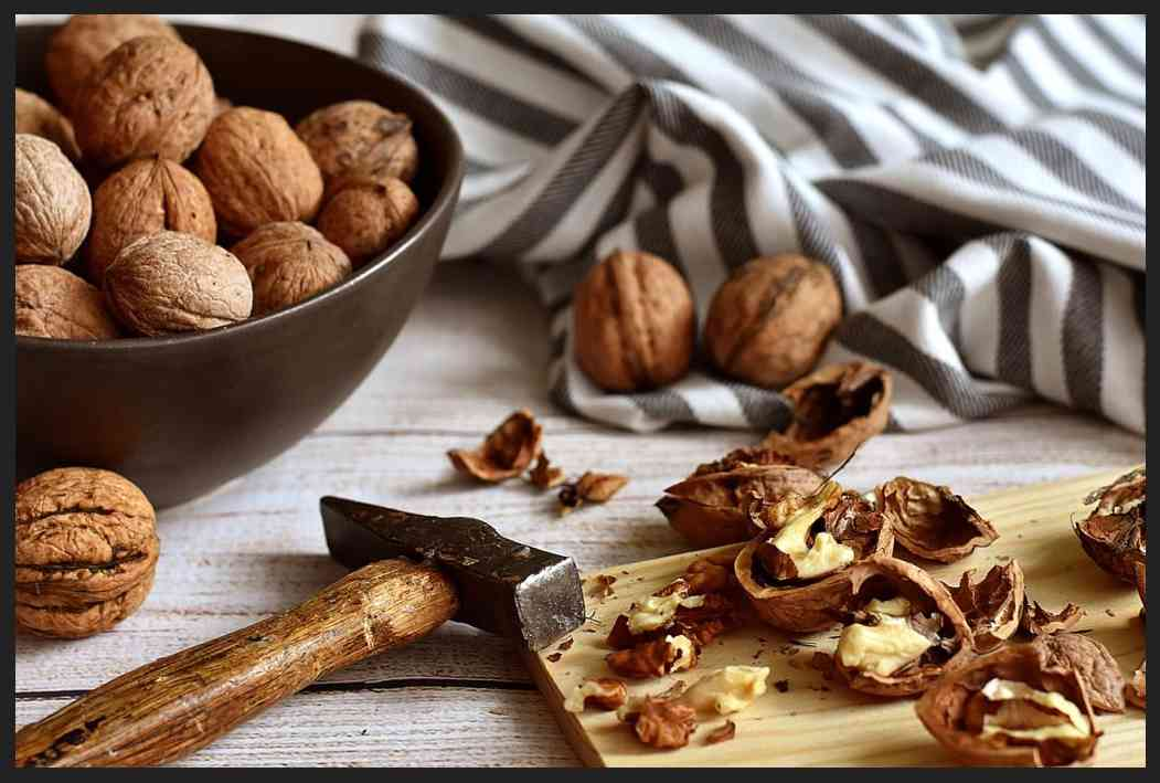 Nuts – Eat for superior wellness