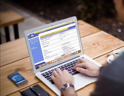 Cara Ganti PIN Internet Banking BCA (KlikBCA)