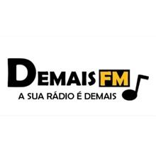 Ouvir agora Rádio Demais FM - Avaré / SP