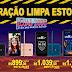 OPERAÇÃO LIMPA ESTOQUE DAS LOJAS 2000 CONTINUA A TODO VAPOR