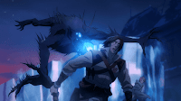 Castlevania Netflix Series Image 8