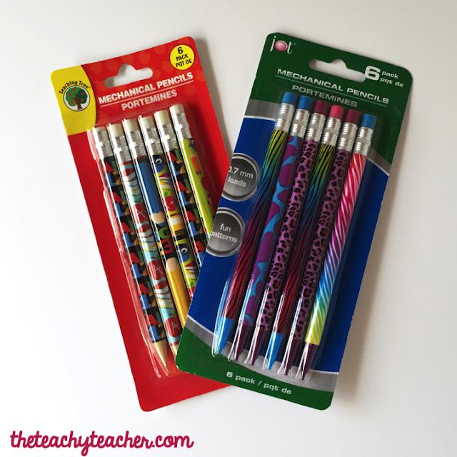Ohto Super Promecha 1500S Mechanical Pencil for Drafting ...  Super Cool Mechanical Pencils