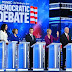 Another dull Democratic presidential debate