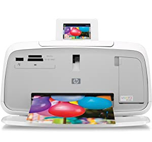 HP PhotoSmart 325 Compact Photo Driver Download
