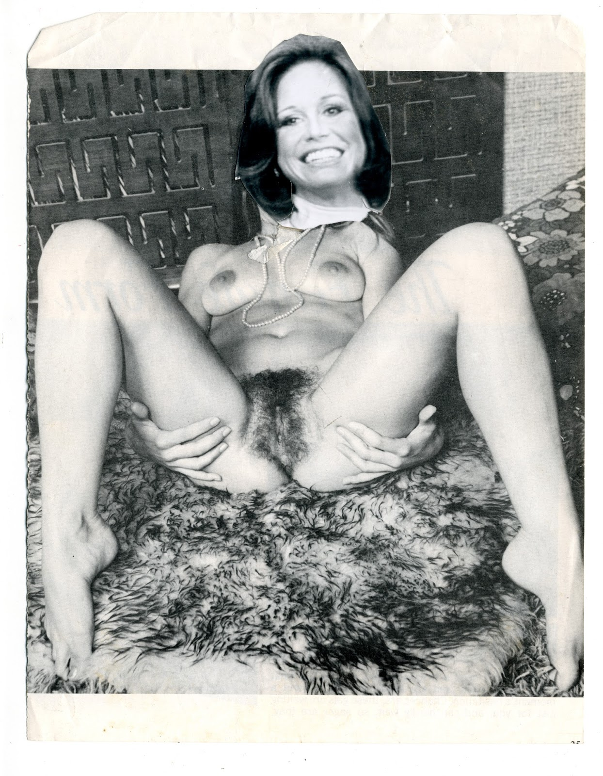 Mary Moore Nude 65