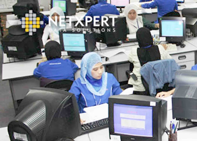 Lowongan kerja Programmer PHP di NetXpert Sdn Bhd