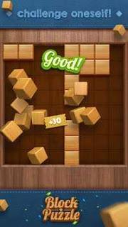 Wood Block - Music Box Apk
