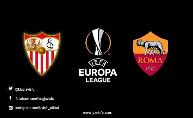 Previa Sevilla FC - Roma