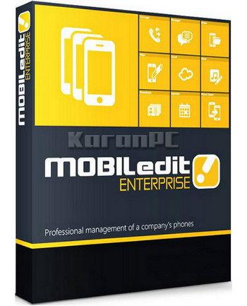 Mobiledit Enterprise 8.6.0.20253 Free download