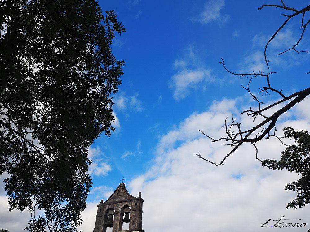 Campanario Iglesia San Vicente