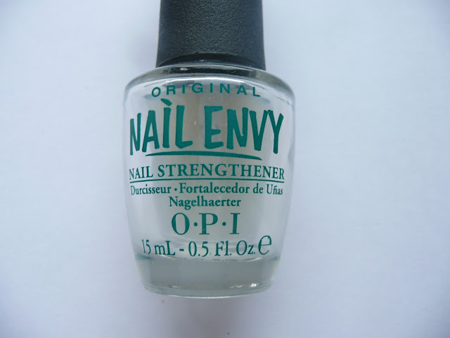 OPI Original Nail Envy Strengthening Clear Polish Treatment