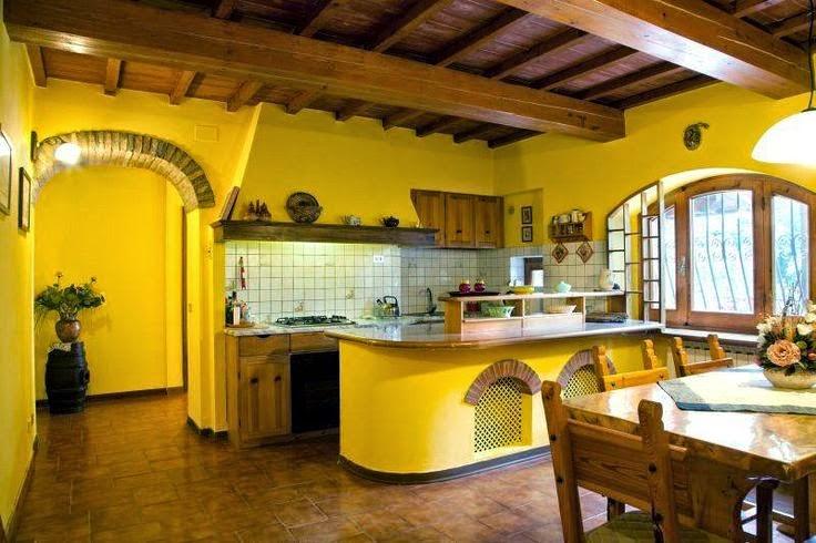 Il mio angolo nel mondo arredamento rustico per interni for Arredamento per interni
