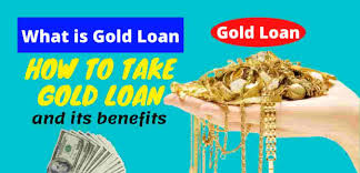 What is Gold Loan