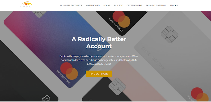 WHAT IS THE BEST CRYPTO BANK WITH MASTERCARD?