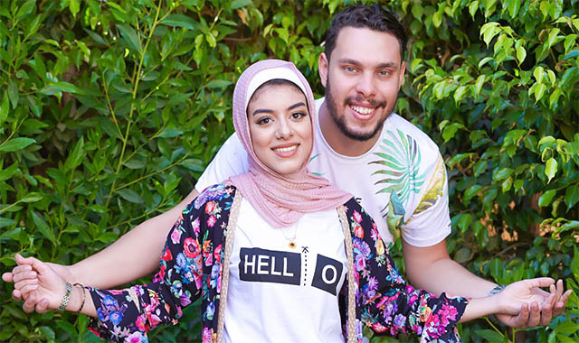 القبض على المعتدين على اليوتبوبر أحمد حسن